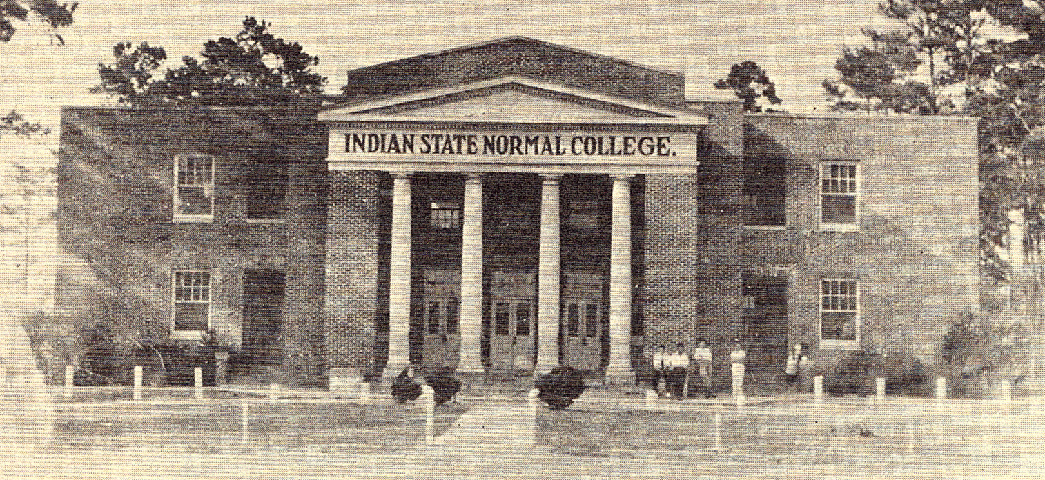 Indian State Normal College