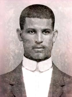 Willie Bunn Jacobs 1858-1904