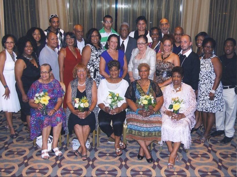 Phifer Family 2012
