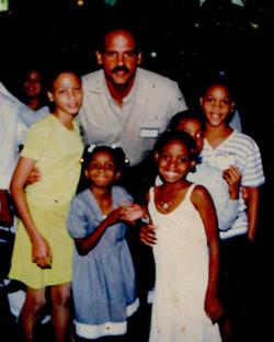 Stedman & youth 1996