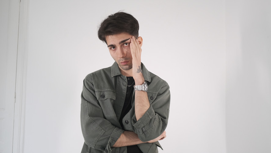 Elvin Babayev