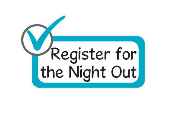 Register for the nigh out