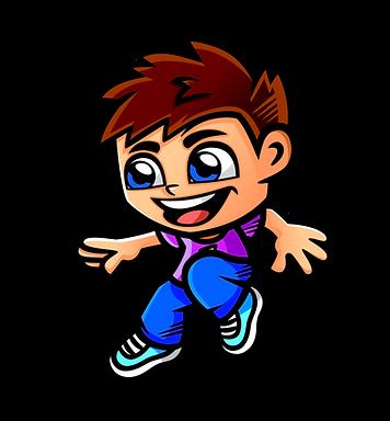 MSGA Parkour Character