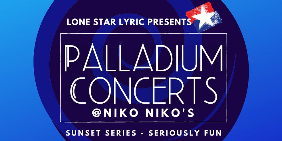 Palladium Concerts-For the Love of Mardi Gras