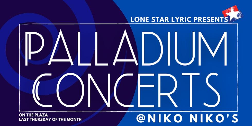 Palladium Concerts | Moon & the Stars