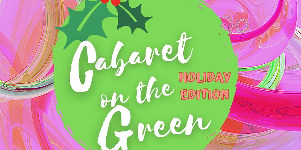 Cabaret on the Green - Holiday Edition at Niko Niko's