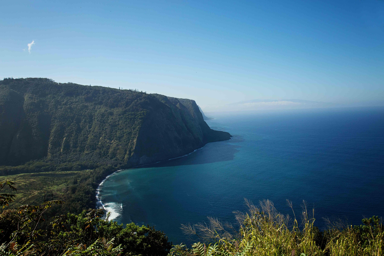 Waipi'o Look out Hawaii