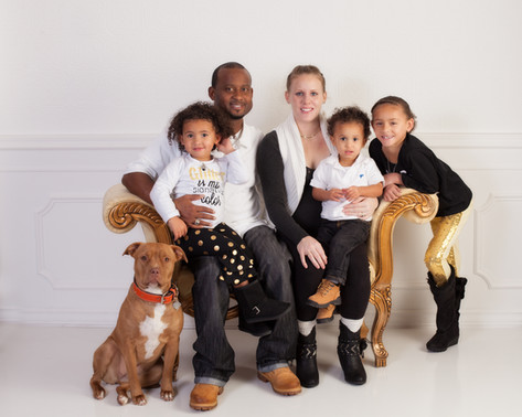 Omaha family and pet photographer