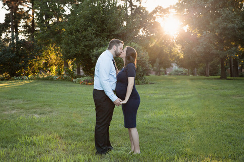 fall maternity pictures omaha