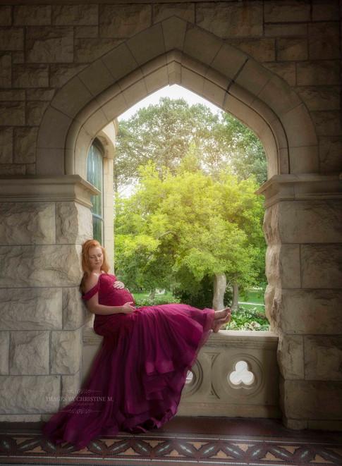 Maternity Castle image