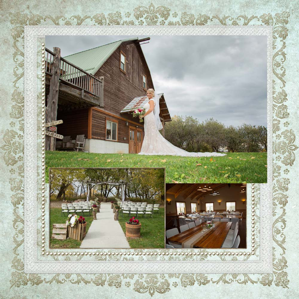 Bellevue Berry Farm Wedding Venue