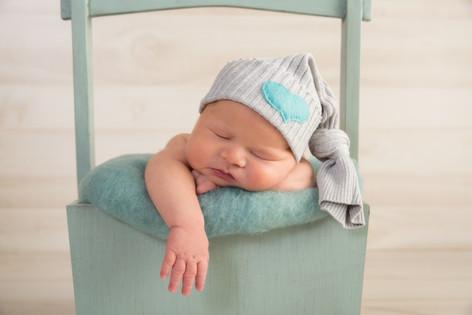Omaha baby photographer
