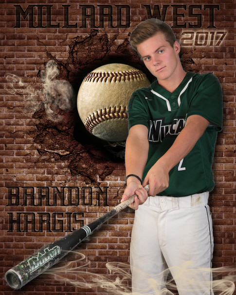 Senior sports pictures Omaha