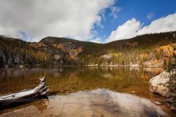 Bear Lake RMNP Colorado