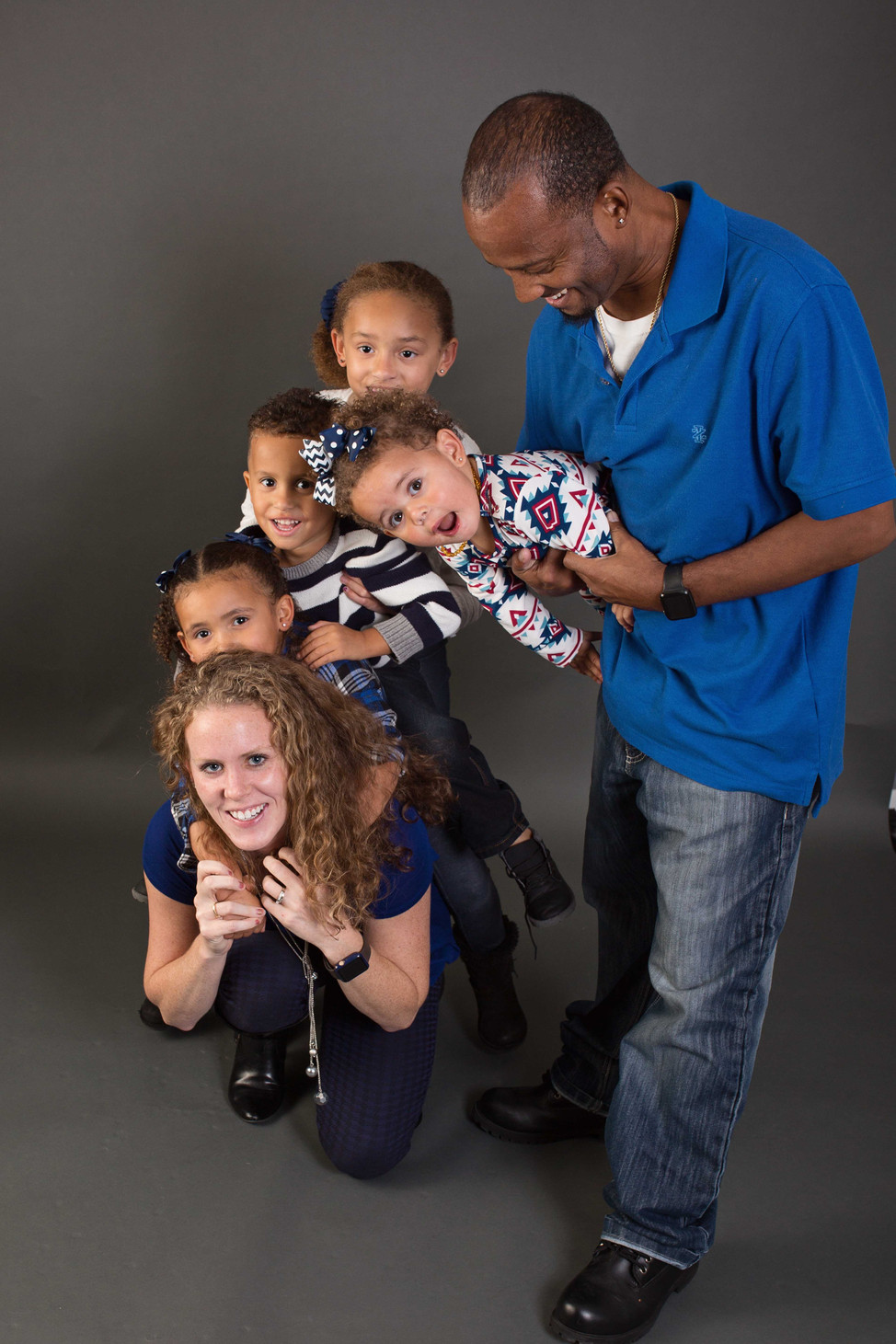 Family photo sessions. The good, the bad and the hilarious.
