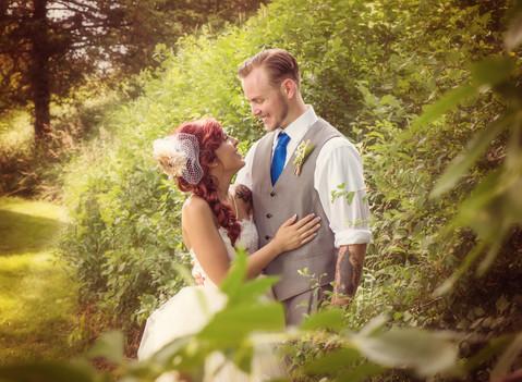 wedding couple omaha photographer