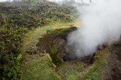 Hawaii Volcano Nat'l Park