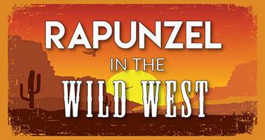 Rapunzel in the Wild West