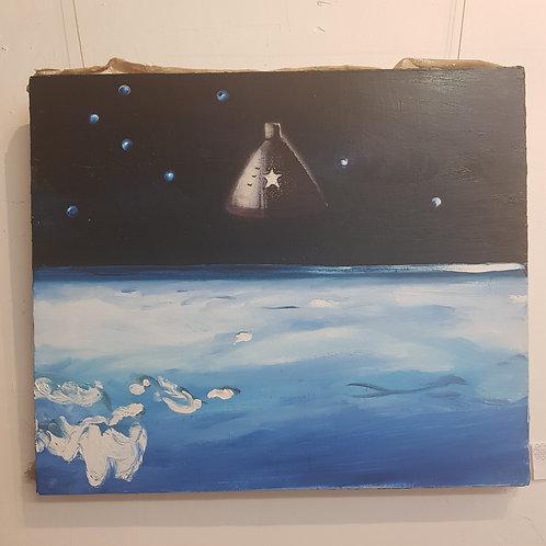 Blue -Roger Morris