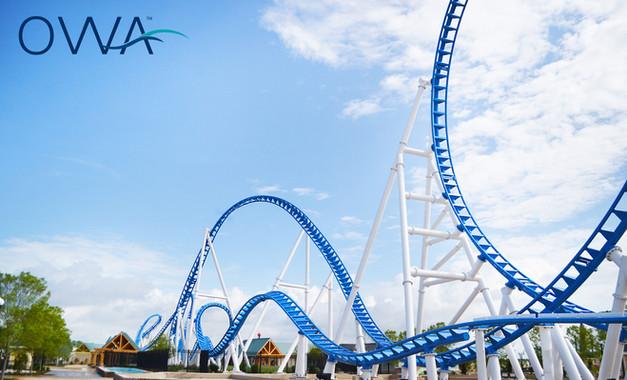 OWA Amusement Park