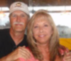 Brian & Kathy Gordon