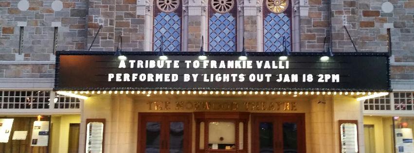 Norwood Theater~ Norwood, MA