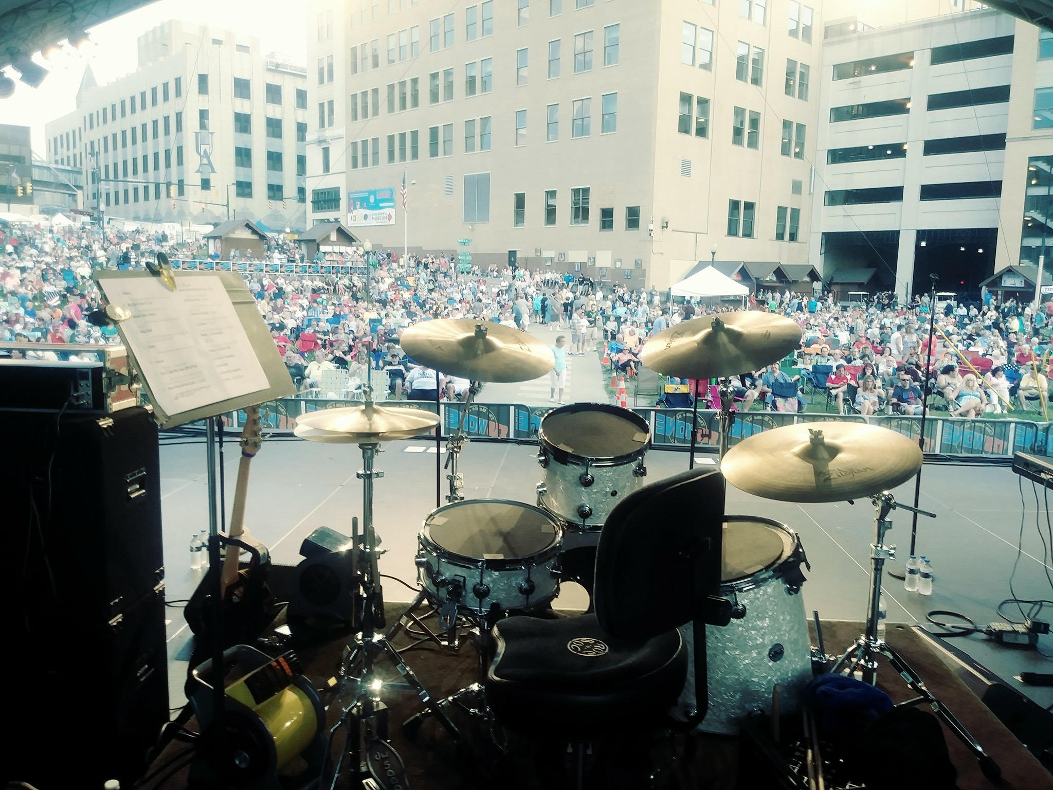 Akron Italian Fest