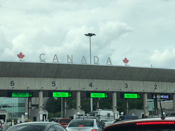 Welcome to Canada!