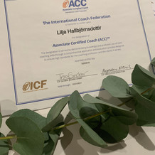 Lilja Hallbjörnsdóttir, ACC
