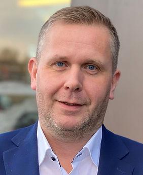Bragi Þór Svavarsson