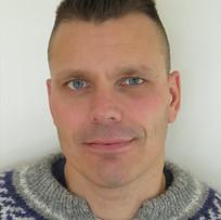 Axel Ernir Viðarsson
