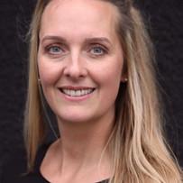 Guðrún Tinna Thorlacius