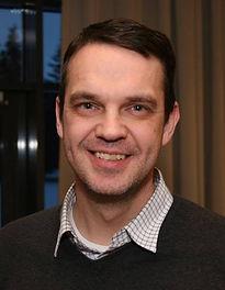 Stefán Már Gunnlaugsson