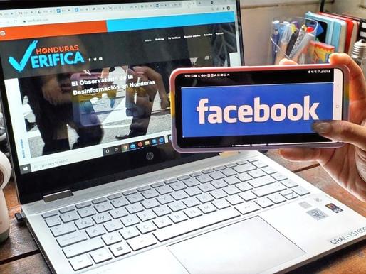 El 65% de amenazas digitales y ciberdelitos en Honduras se realizan por Facebook y WhatsApp