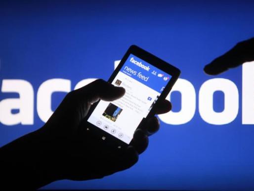 Facebook cierra 1,835 cuentas falsas en Honduras