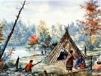 """""""Gatineau"""": Paddling through the History of a River's Name"""