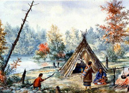 « Gatineau » : Pagayer à travers la toponymie d'une rivière