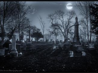 A Boneyard for Bytown, a Columbarium for Columbia Village