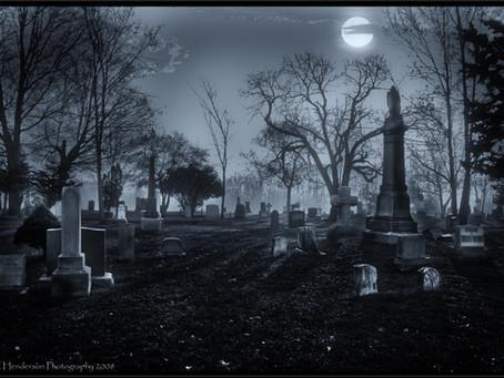 Les ossuaires de l'Outaouais