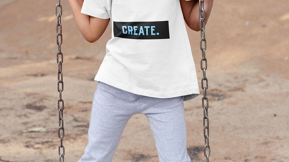 The Create. T-Shirt