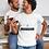 Thumbnail: We Are  P3 Couple T-Shirt