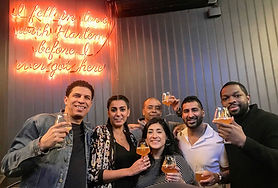 craft beer diversity black-owned