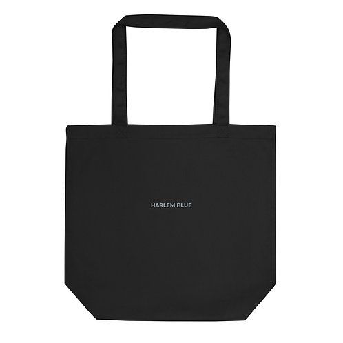 EMBROIDERED ECO TOTE - SIMPLE