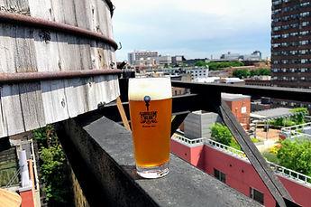 rooftop beer