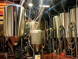 black-owned brewery fermenters