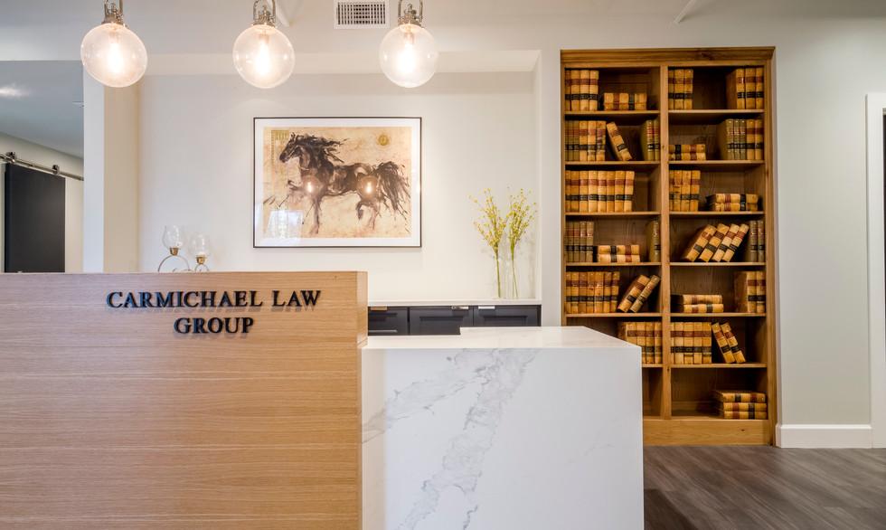 Carmichael Law Group