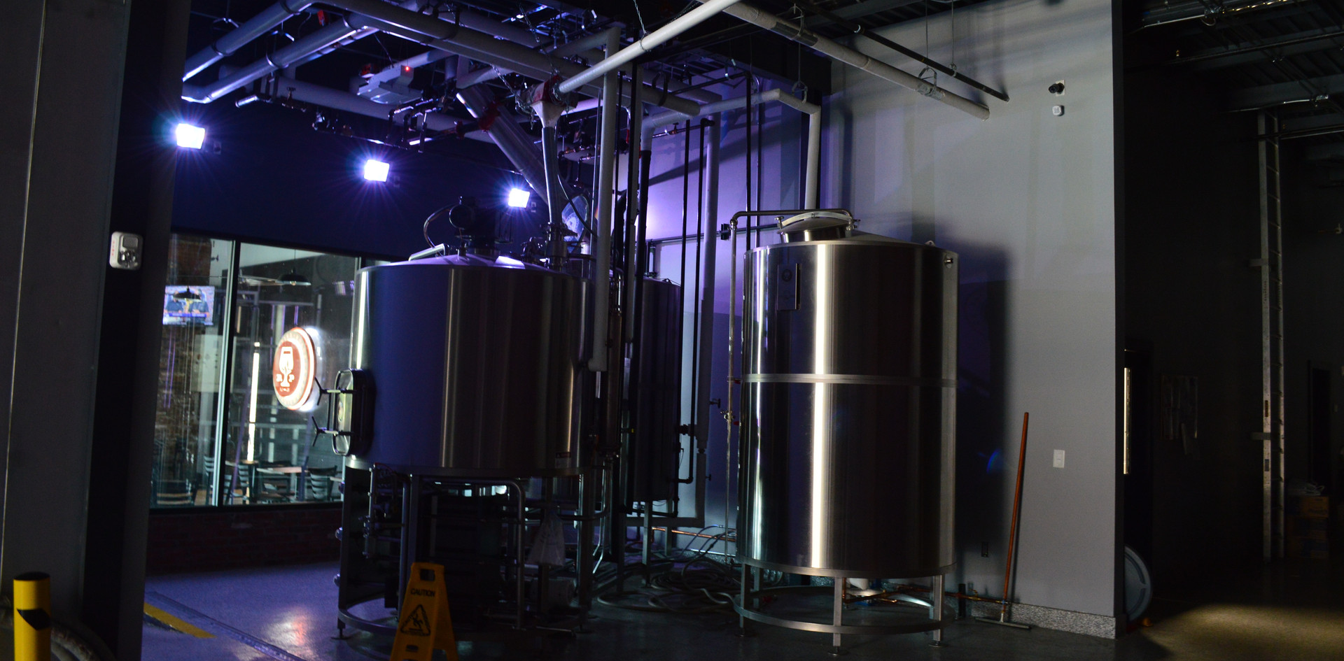 Resting Pulse Brewery