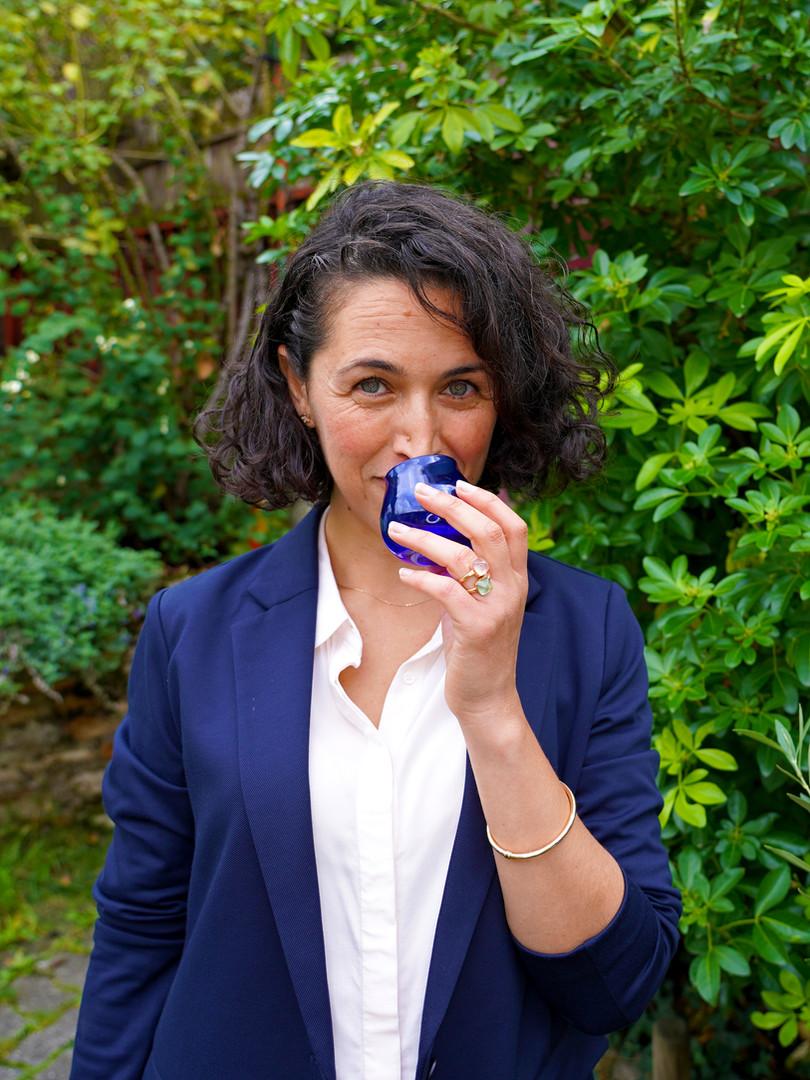 Nadia Rivet-Boubaker - Olissey