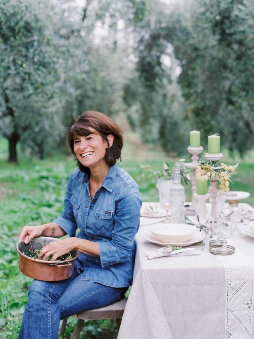 Marina Gioacchini - Le Amantine