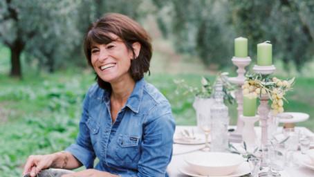 Portrait de Marina Gioacchini, productrice dynamique et exigeante de Le Amantine.